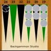 Backgammon Studio