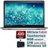 Dell Inspiron 15 5000 i5555Slv