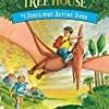 Dinosaurs Before Dark (Magic Tree House)