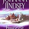 Fires of Winter (Haardrad Family)