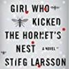 The Girl Who Kicked the Hornet's Nest (Millennium)
