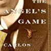 The Angel's Game (The Cemetery of Forgotten)