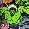 Incredible Hulk Visionaries (Vol. 5)