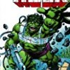 Regression (Incredible Hulk)