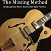 The Missing Method (Vol. 1)