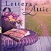 Letters In The Attic (Annie's Attic Mysteries)