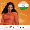 Learn Hindi with HindiPod101.com channel