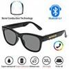 Stealth Wireless Headphone Sunglasses