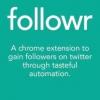 Followr