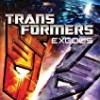 Transformers: Exodus: The Official History of the War for Cybertron