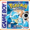 Pokemon Blue Version