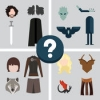 Guess the Characters for Game of Thrones