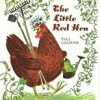 The Little Red Hen Big Book