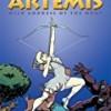Olympians: Artemis: Wild Goddess of the Hunt