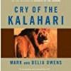 The Cry of the Kalahari
