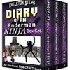 Diary of a Minecraft Enderman Ninja