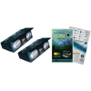 Celestron ISO Certified Solar Eclipse Power Viewers Solar Observing Kit