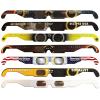 Stock Eclipse Glasses