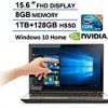 Toshiba Satellite S55T