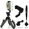 CamRah iPhone Tripod