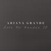 Love Me Harder - Ariana Grande ft. The Weeknd