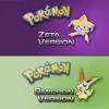Pokemon Zeta and Omicron