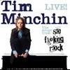 Tim Minchin: So F***ing Rock