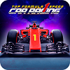 Top Speed Formula Racing Game