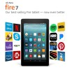 """Kindle Fire 7"""" HD Tablet"""