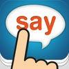 Tap & Say