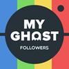 My Ghost Followers