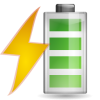 Charge the battery