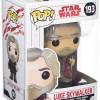 Star Wars: Episode VIII The Last Jedi Luke Skywalker Funko POP