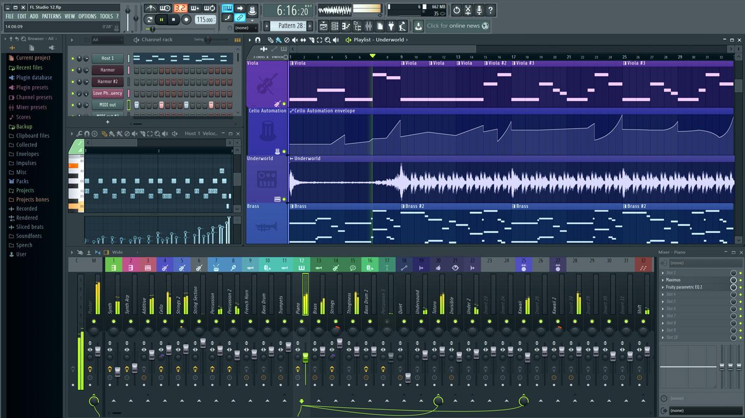 beat maker for mac free download