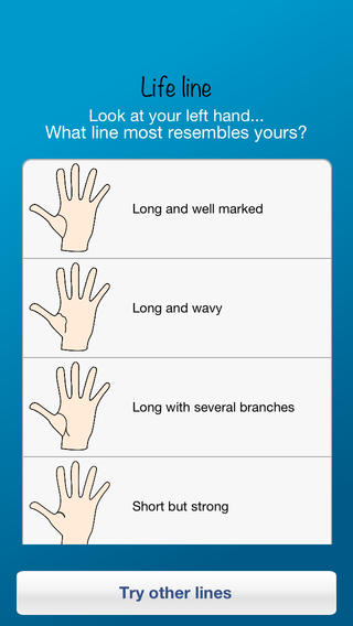 Download Palm Reading App Android Pics