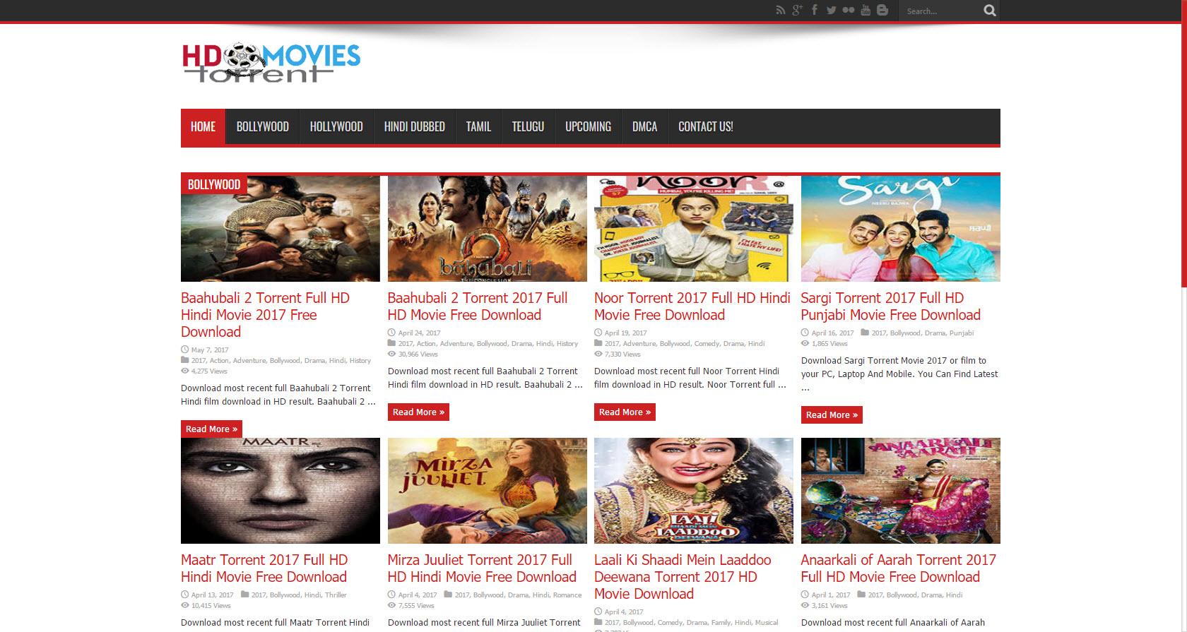 utorrent movies