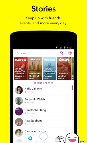 Snapchat download for pc windows 8 | Download Snapchat for
