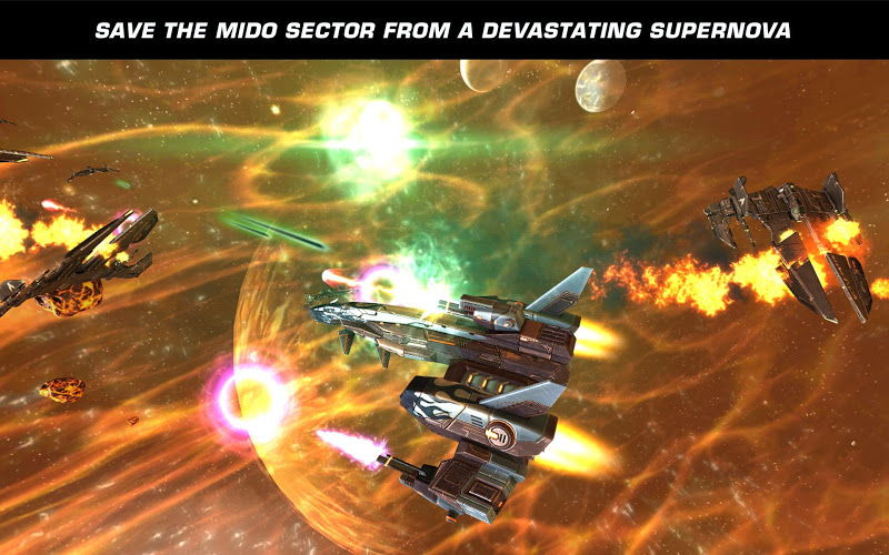 Best Space Games For Android In 2020 Softonic