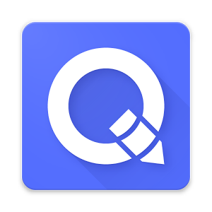QuickEdit Text Editor