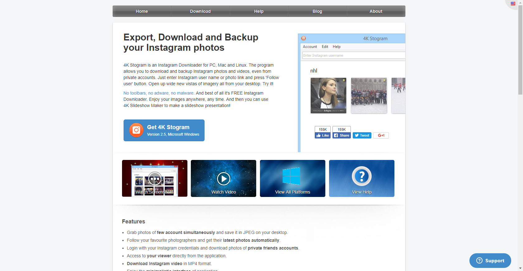 Best Resources To Download Videos From Instagram In 2020 Softonic