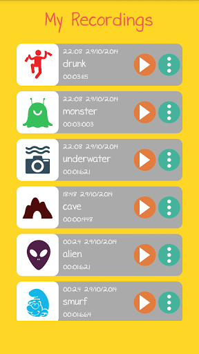 Best Voice Changer Apps In 2020 Softonic