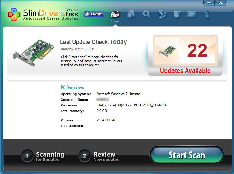 The Best Free Driver Updater Software Images