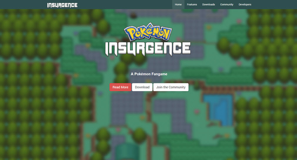 pokemon insurgence rom download android