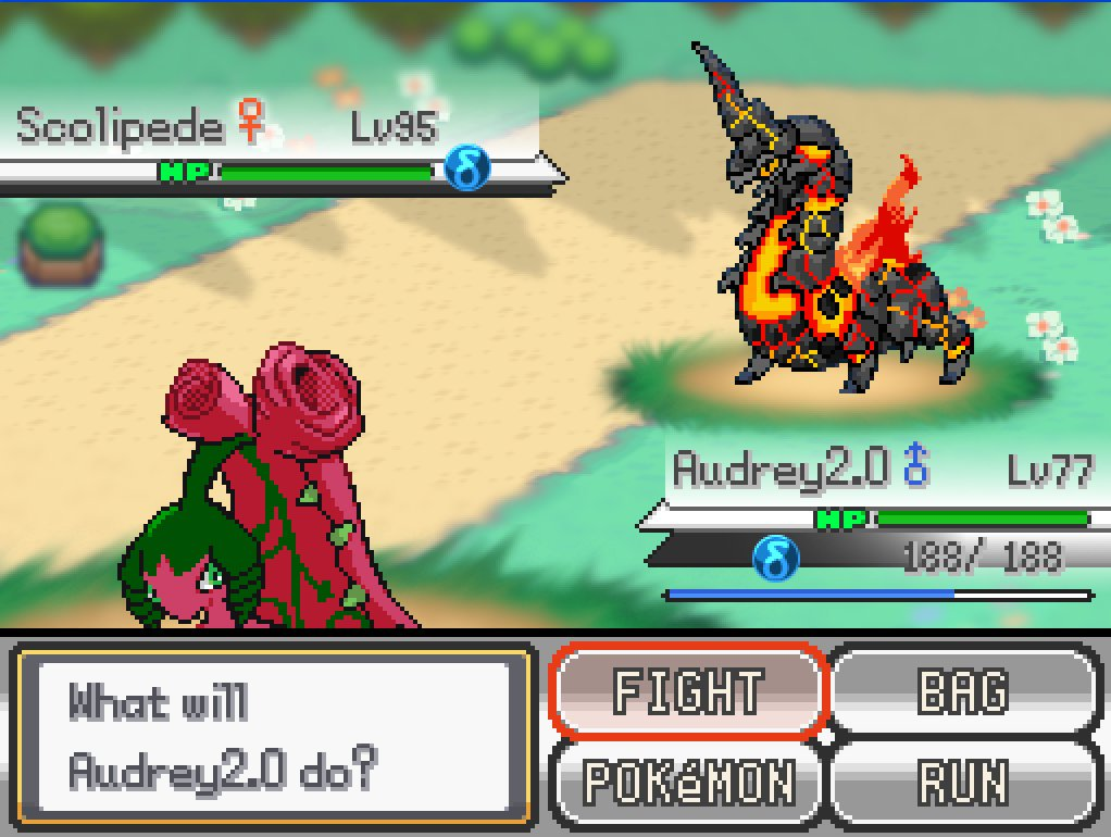 Pokemon Insurgence Play Now