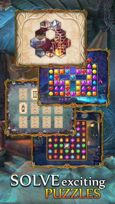 Best Hidden Object Games For Ipad In 2021 Softonic