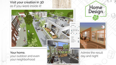 Install Home Design 3D - Free ‒ Reviews and opinions 2018