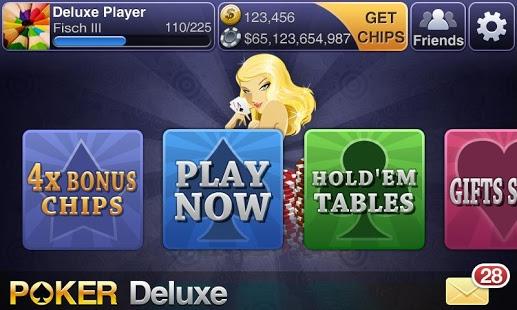 Best Offline Poker Game Apps In 2021 Softonic