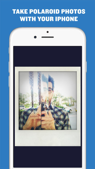 Best Polaroid Border Apps For Iphone Or Ipad In 2021 Softonic