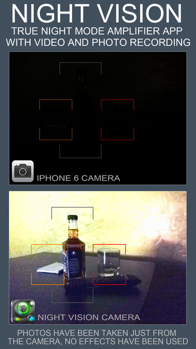 Best Night Vision Camera Apps For Iphone Or Ipad In 2020 Softonic