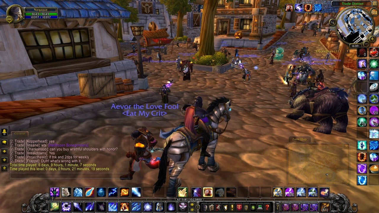 Best Online Rpg Games For Pc In 2021 Softonic